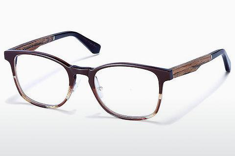 Designer briller Wood Fellas Friedenfels (10975 walnut)
