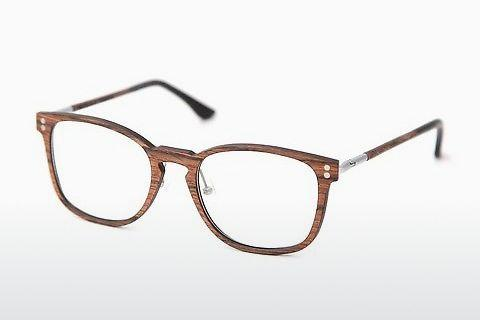 Designer briller Wood Fellas Pertenstein (10990 walnut)