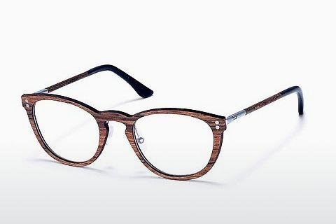 Designer briller Wood Fellas Freienstein (10991 walnut)