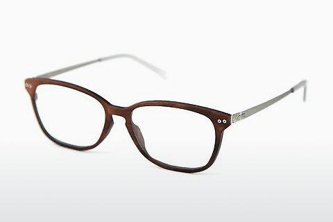 Designer briller Wood Fellas Sendling Air (10998 tepa)