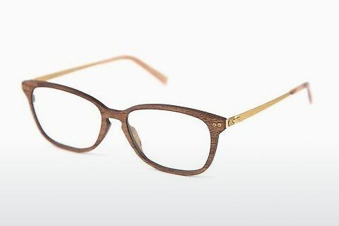 Designer briller Wood Fellas Sendling Air (10998 walnut)