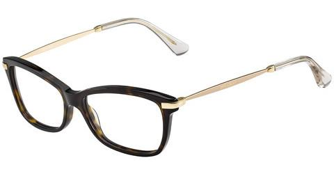 Designer briller Jimmy Choo JC96 7VI