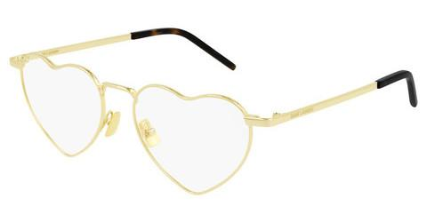 Designer briller Saint Laurent SL 301 LOULOU OPT 003