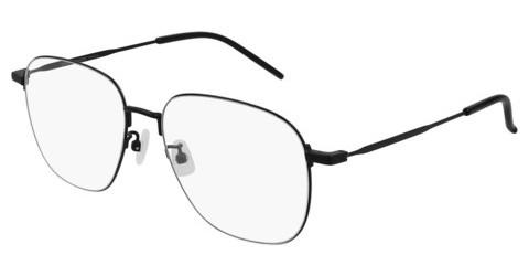Designer briller Saint Laurent SL 391 WIRE 001