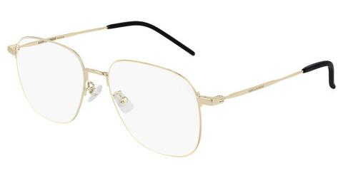 Designer briller Saint Laurent SL 391 WIRE 003
