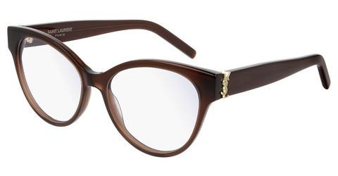 Designer briller Saint Laurent SL M34 007
