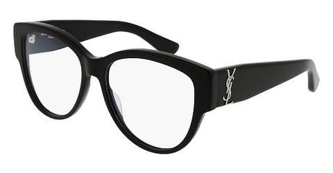 Designer briller Saint Laurent SL M5 001