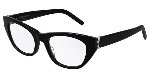 Designer briller Saint Laurent SL M80 001