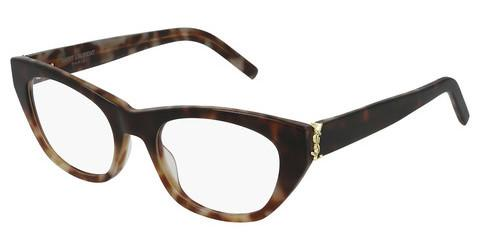 Designer briller Saint Laurent SL M80 003