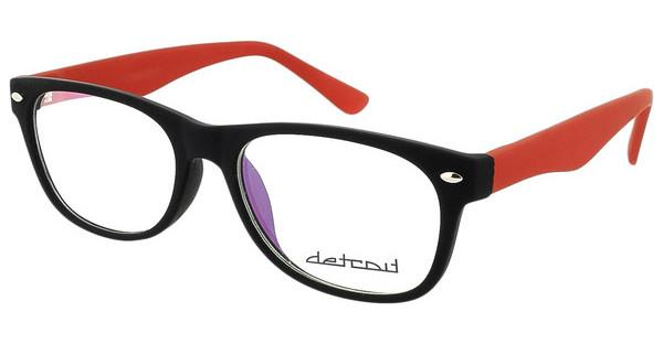 Detroit   UN500 02 black/red
