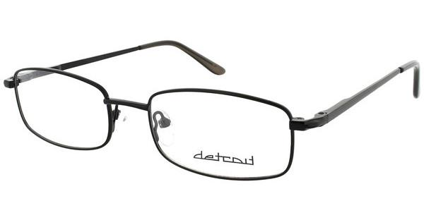 Detroit   UN541 02 matt black