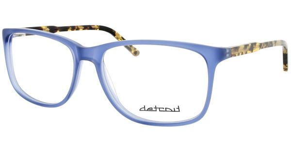 Detroit   UN548 01 matt blue