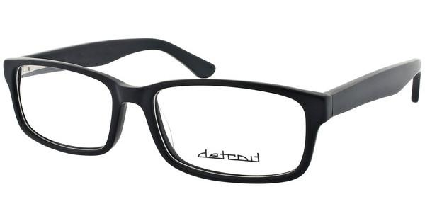 Detroit   UN558 03 matt dark grey