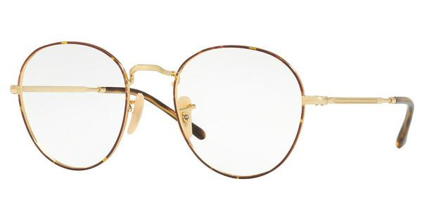Ray-Ban   RX3582V 2945 GOLD ON TOP HAVANA