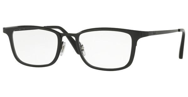 Ray-Ban   RX6373M 2509 SHINY BLACK