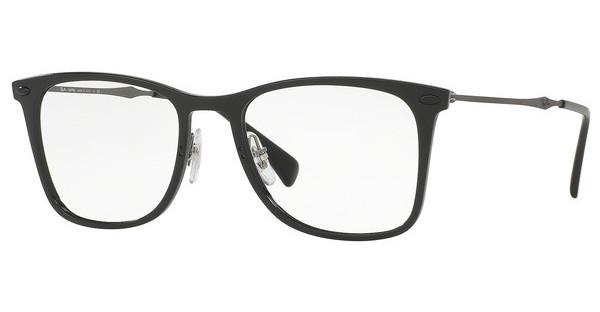 Ray-Ban   RX7086 2000 SHINY BLACK