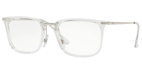 Ray-Ban   RX7141 2001 TRASPARENT
