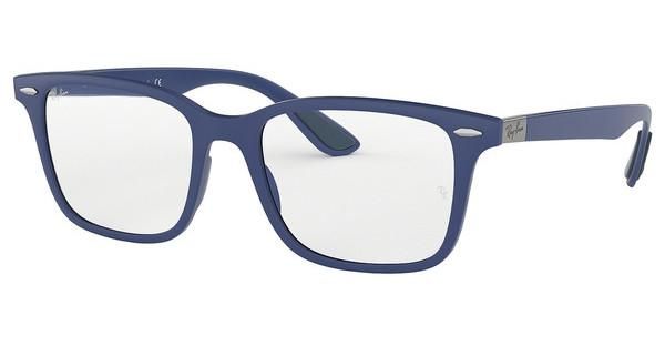 Ray-Ban   RX7144 5207 SAND BLUE