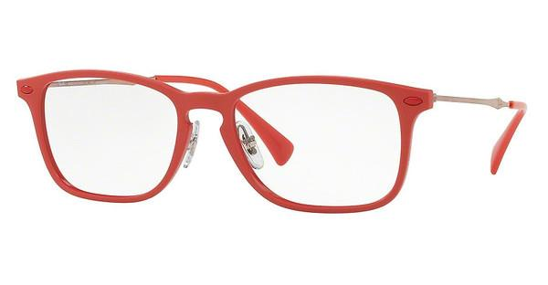 Ray-Ban   RX8953 5758 LIGHT RED GRAPHENE