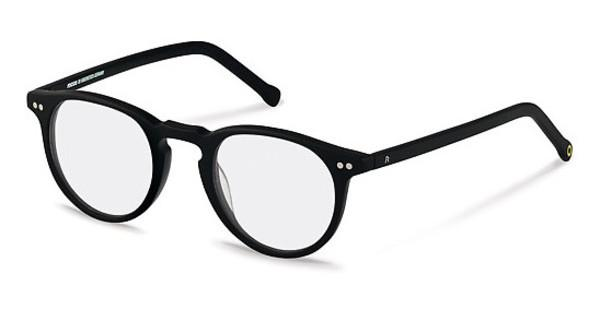 Rocco by Rodenstock   RR412 A black