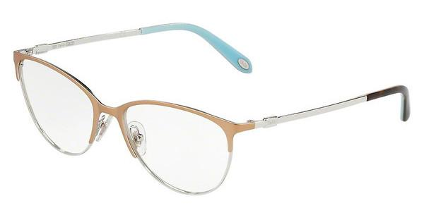 Tiffany   TF1127 6123 LIGHT BROWN/SILVER