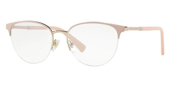 Versace   VE1247 1407 MATTE PINK/PALE GOLD
