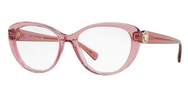 Versace   VE3246B 5234 TRANSPARENT PINK