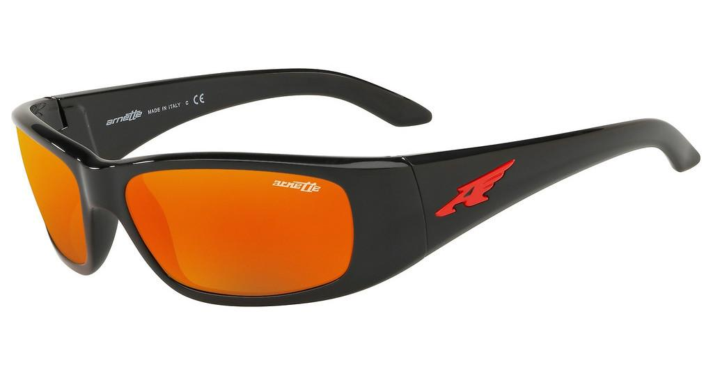 Arnette   AN4178 25936Q DARK GREY MIRROR RED/YELLOWBLACK