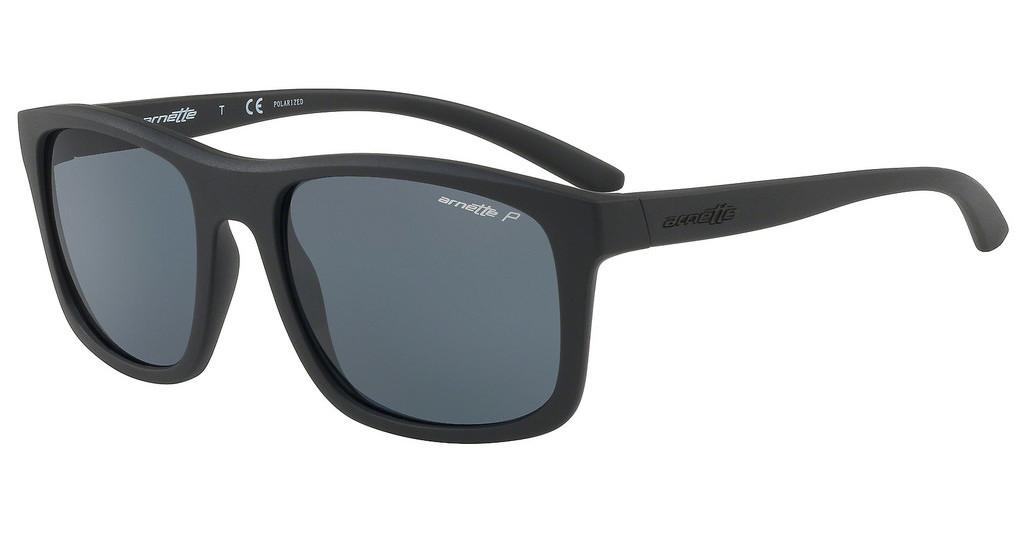 Arnette   AN4233 01/81 POLAR GRAYMATTE BLACK