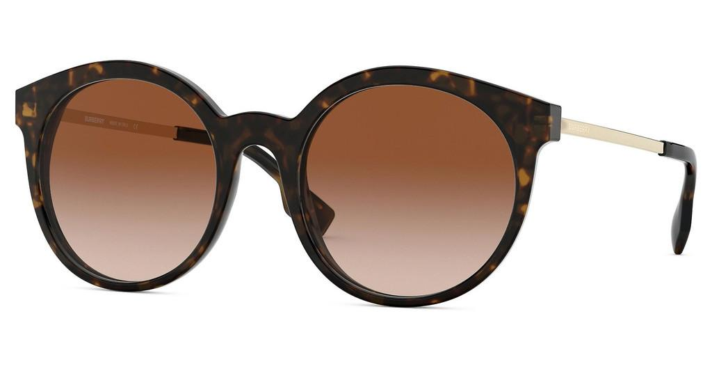 Burberry   BE4296 300213 BROWN GRADIENTDARK HAVANA