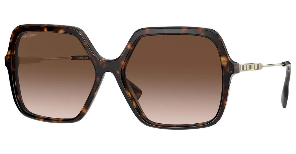 Burberry   BE4324 300213 BROWN GRADIENTDARK HAVANA