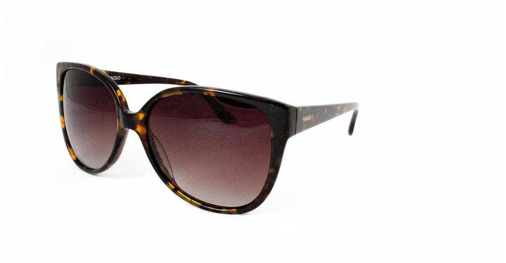 Mango   MN519 20 brownbrown