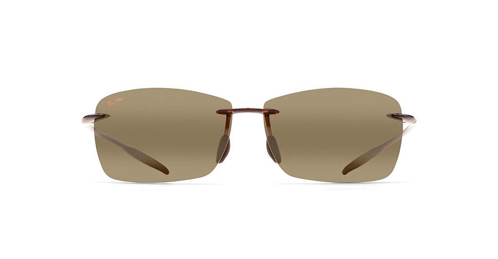 Maui Jim   Lighthouse Readers H423-2620 HCL Bronze Sphere 2.0Rootbeer
