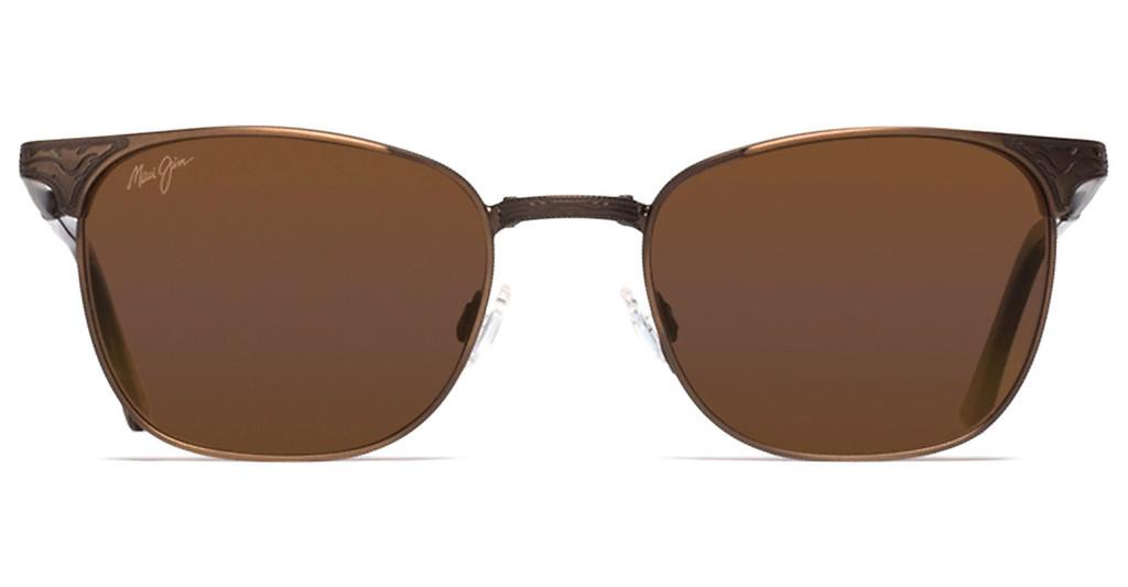 Maui Jim   Stillwater H706-16C HCL BronzeAntique Gold