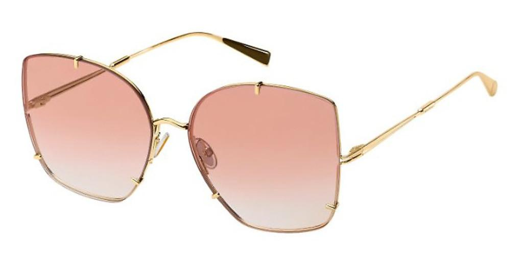 Max Mara   MM HOOKS II 000/17 CARBON T20ROSE GOLD