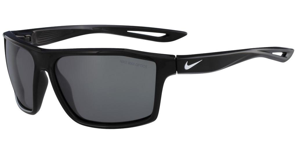 Nike   NIKE LEGEND S EV1061 010 BLACK/GREY SILVER FLASH