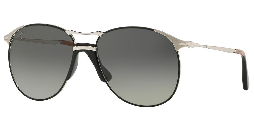 Persol   PO2649S 107471 GREY GRADIENT DARK GREYSILVER BLACK