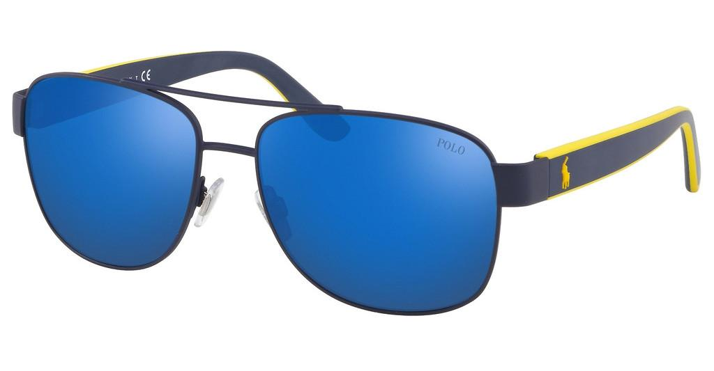 Polo   PH3122 930355 BLUE MIRROR BLUEMATTE BLUE