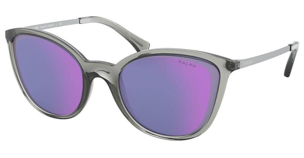 Ralph   RA5262 5799D1 DARK VIOLET MIRROR REDSHINY TRANSPARENT GREY