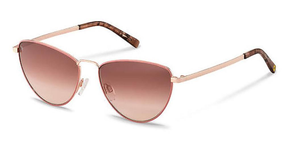 Rocco by Rodenstock   RR106 D rose, rose gold