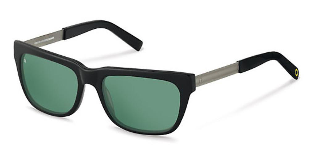 Rocco by Rodenstock   RR318 A sun protect - pilot - 85%black