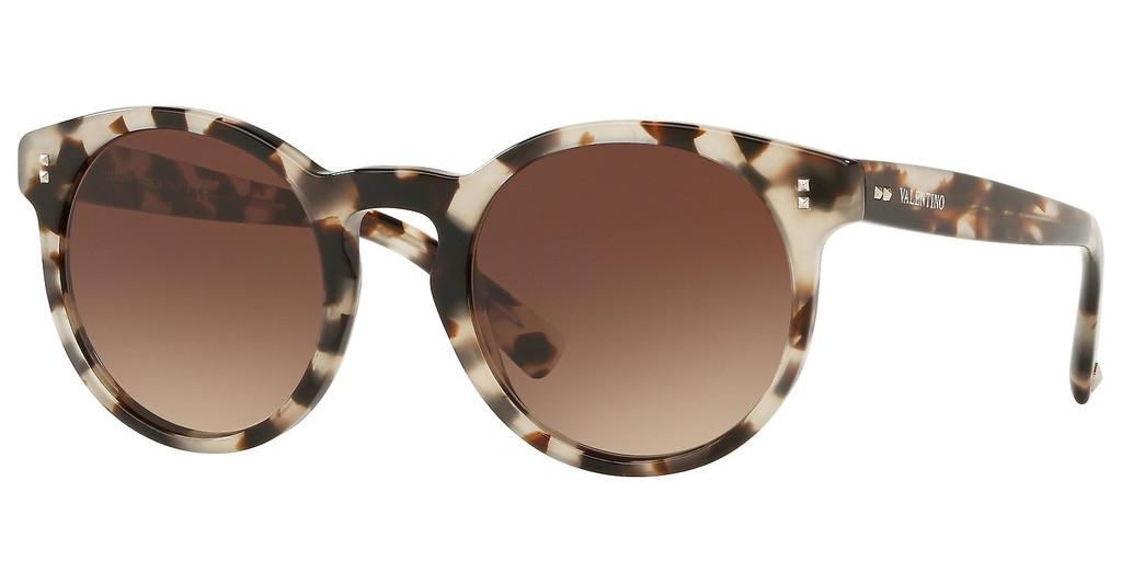 Valentino   VA4009 509713 BROWN GRADIENTBROWN/BEIGE TORTOISE