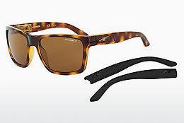 Solbriller Arnette WITCH DOCTOR (AN4177 208783) - Brun, Havanna