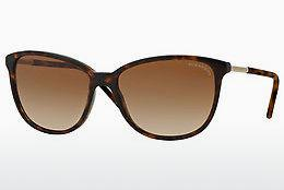 Solbriller Burberry BE4180 300213 - Brun, Havanna