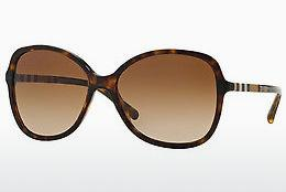 Solbriller Burberry BE4197 300213 - Brun, Havanna