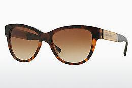 Solbriller Burberry BE4206 355913 - Brun, Havanna