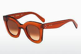 Solbriller Céline CL 41393/S EFB/PP - Orange