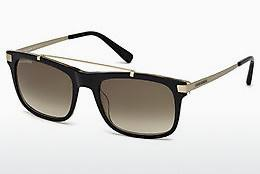Solbriller Dsquared DQ0218 05P - Sort
