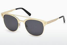 Solbriller Dsquared DQ0246 28A - Guld