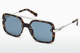 Solbriller Dsquared DQ0270 53V - Havanna, Yellow, Blond, Brown